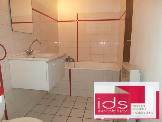 Alquiler  apartamento Pontcharra 379€ CC - Fotografía 2