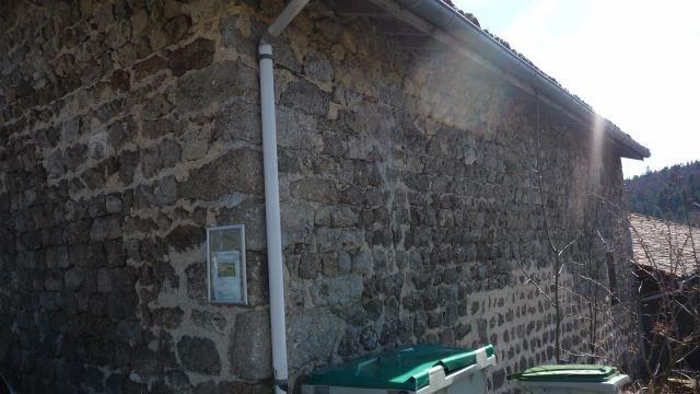 Vente maison / villa Chapelle-en-lafaye (la) 30000€ - Photo 7