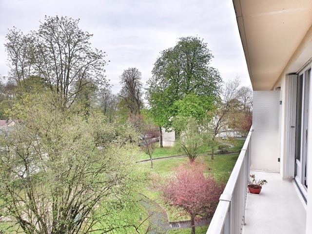 Sale apartment Taverny 190000€ - Picture 3