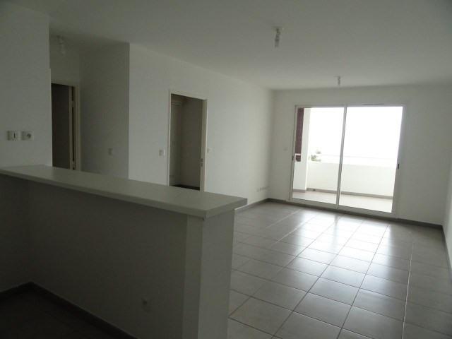 Vente appartement Ste clotilde 93000€ - Photo 2