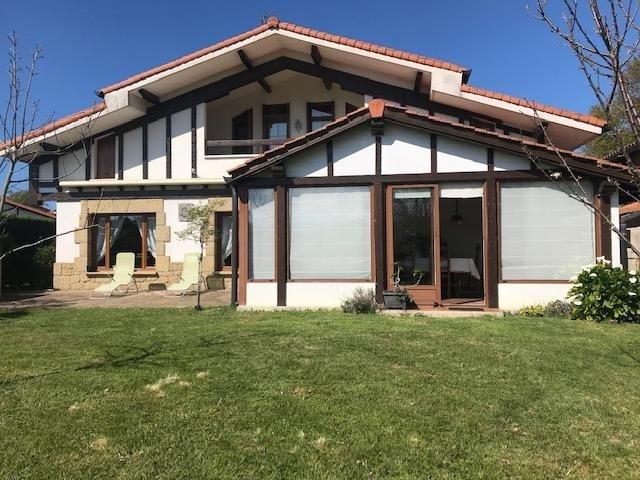 Vente maison / villa Hendaye 540000€ - Photo 5