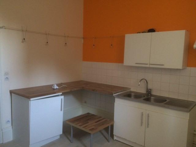 Rental apartment Toul 725€ CC - Picture 3
