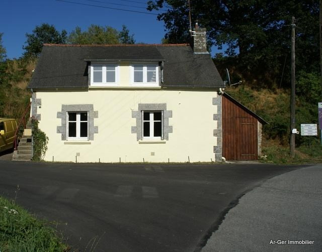 Sale house / villa St connan 58 850€ - Picture 20