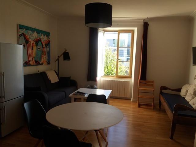 Vente appartement Saint malo 178160€ - Photo 1