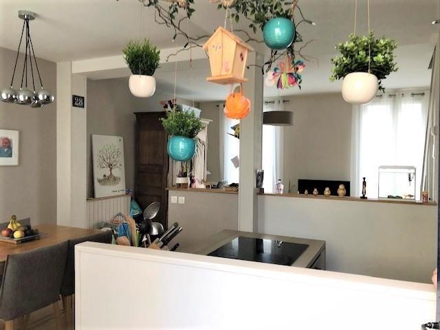 Vente appartement Gentilly 415000€ - Photo 1