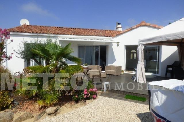 Verkauf haus La tranche sur mer 335800€ - Fotografie 1