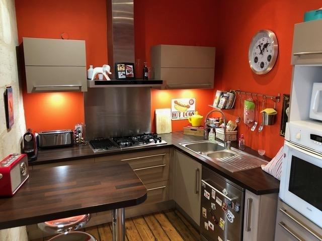 Vente de prestige appartement Bordeaux 634000€ - Photo 3