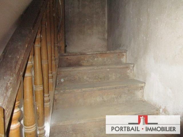 Sale house / villa Blaye 128000€ - Picture 5
