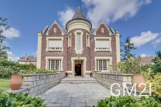 Deluxe sale house / villa Sceaux 2300000€ - Picture 1