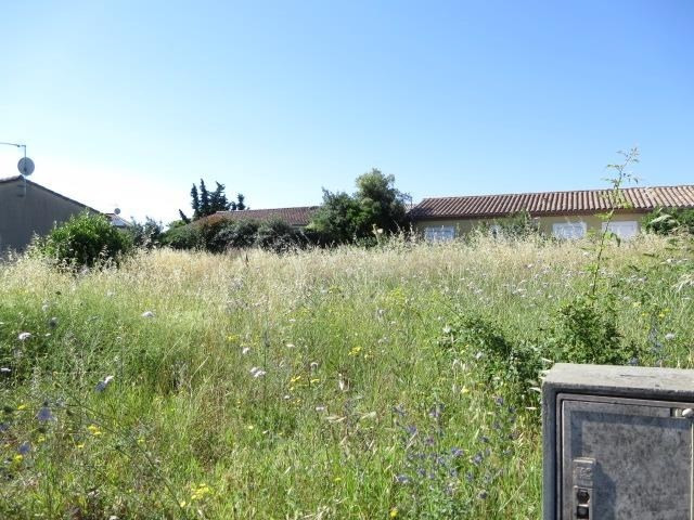 Vente terrain Carcassonne 79500€ - Photo 3