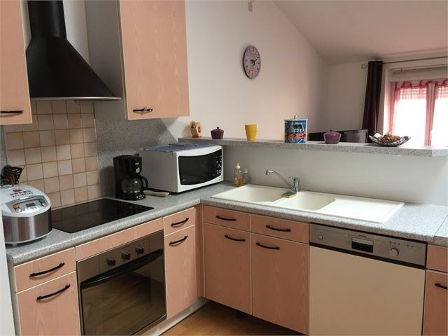 Sale apartment Toul 79000€ - Picture 3