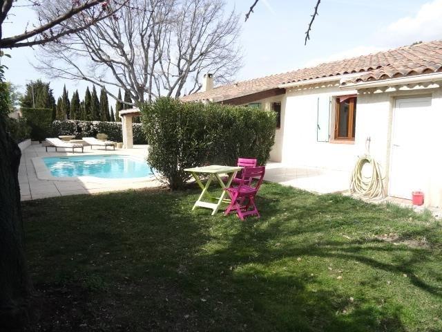 Vente maison / villa Peynier 397000€ - Photo 2