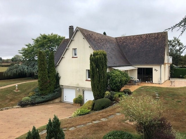 Vente de prestige maison / villa Mortagne au perche 315 000€ - Photo 2