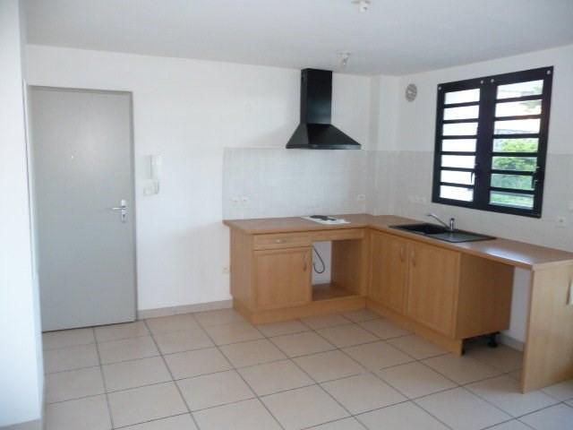 Vente appartement La possession 77000€ - Photo 1