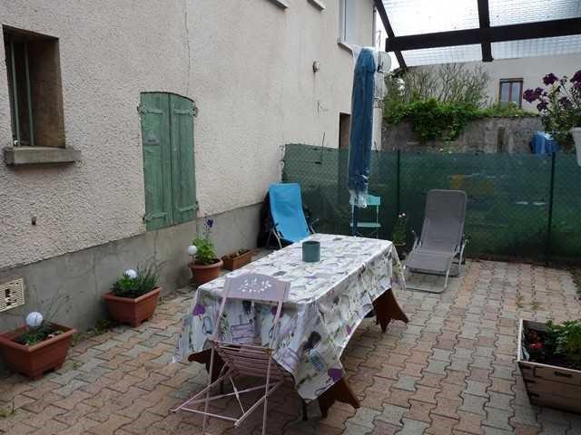 Revenda casa Precieux 127000€ - Fotografia 2