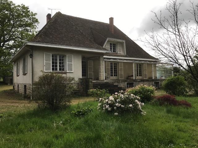Vente maison / villa Argent sur sauldre 210000€ - Photo 7
