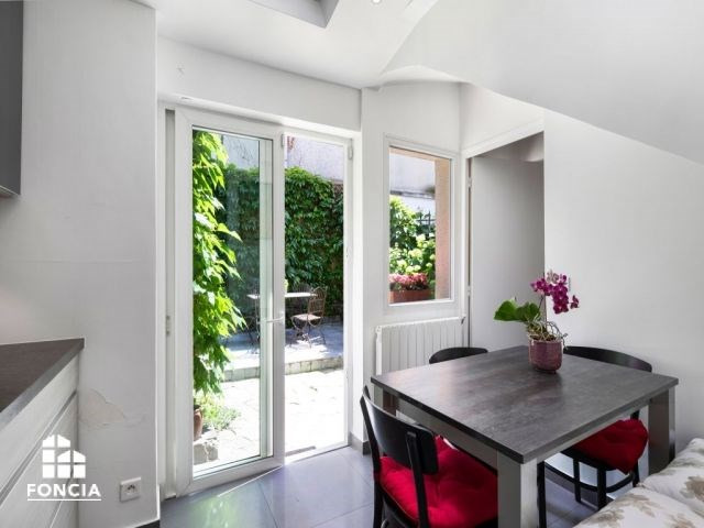 Vente de prestige maison / villa Suresnes 1460000€ - Photo 4
