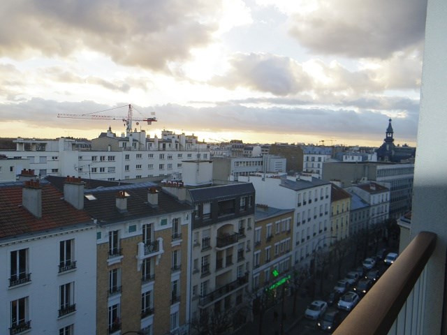 Sale apartment Vincennes 398 000€ - Picture 4