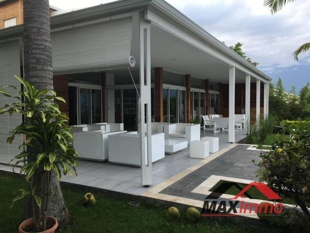 Vente de prestige maison / villa Les avirons 1493500€ - Photo 2