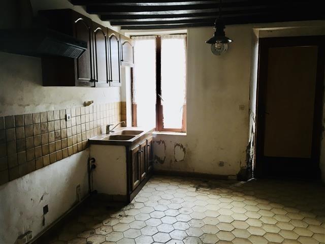Sale house / villa La ferte sous jouarre 98000€ - Picture 5