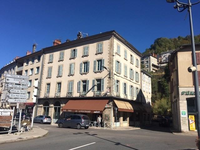 Quartier du Trech, T4 de 94m²