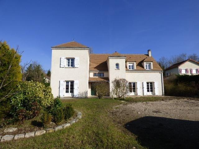 Vente maison / villa Vaux sur seine 619500€ - Photo 1