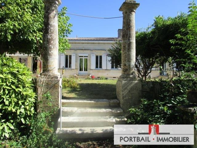Sale house / villa Bourg 318000€ - Picture 2
