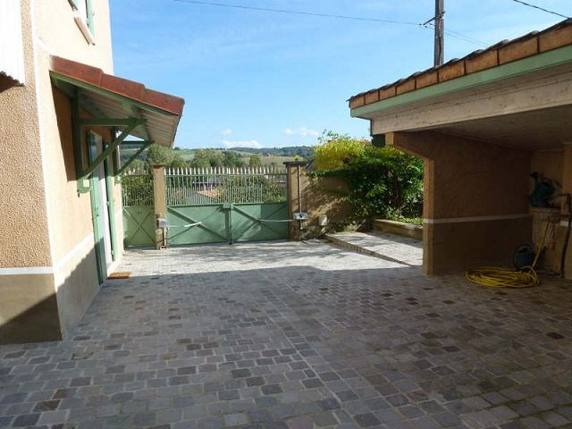 Sale house / villa Hauterives 175 000€ - Picture 12