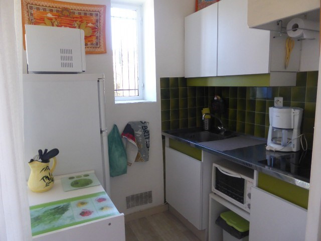 Location vacances appartement Collioure 360€ - Photo 5