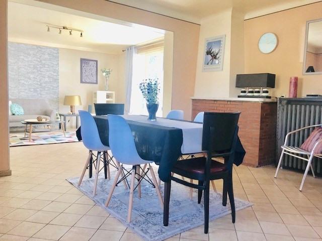 Sale house / villa Conflans sainte honorine 394900€ - Picture 3
