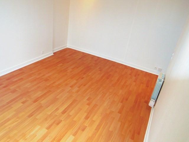 Sale apartment Vincennes 262000€ - Picture 2