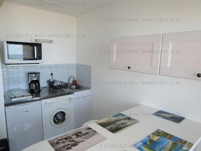 Alquiler vacaciones  apartamento Lacanau-ocean 257€ - Fotografía 4