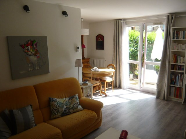 Vente appartement Etiolles 223 000€ - Photo 6