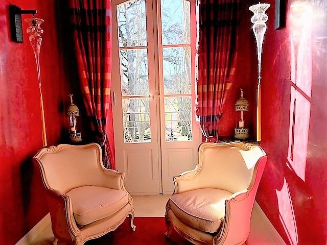 Deluxe sale house / villa Aix en provence 4500000€ - Picture 11