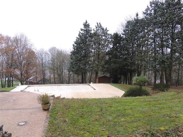 Sale house / villa Chessy 470000€ - Picture 7