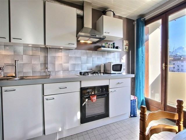 Affitto appartamento Annecy 714€ CC - Fotografia 3