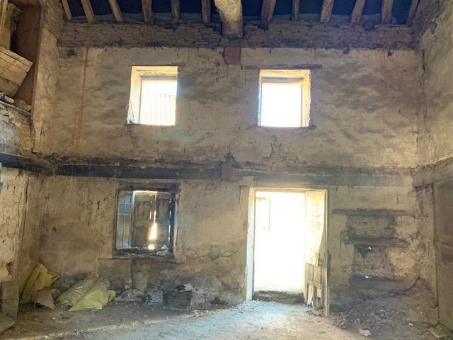Vente maison / villa Hieres sur amby 79900€ - Photo 2