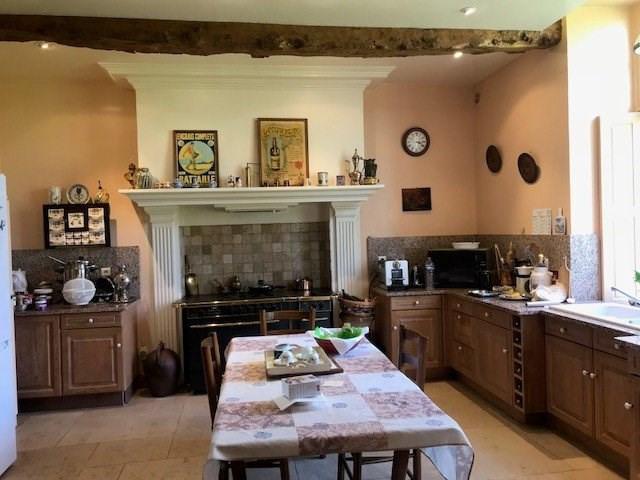 Deluxe sale house / villa Falaise 895000€ - Picture 9