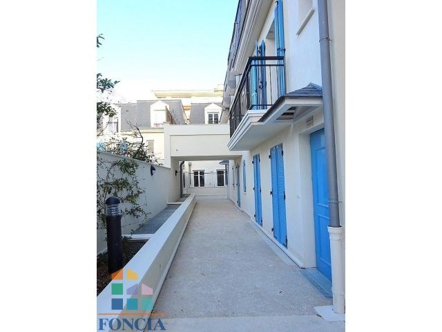 Location maison / villa Puteaux 2450€ CC - Photo 18