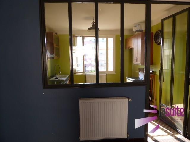 Vente appartement Villeurbanne 222000€ - Photo 2