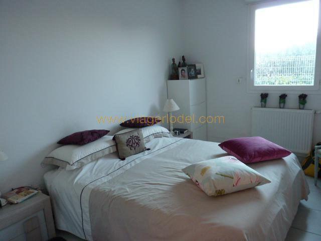 Viager appartement Martigues 58500€ - Photo 9