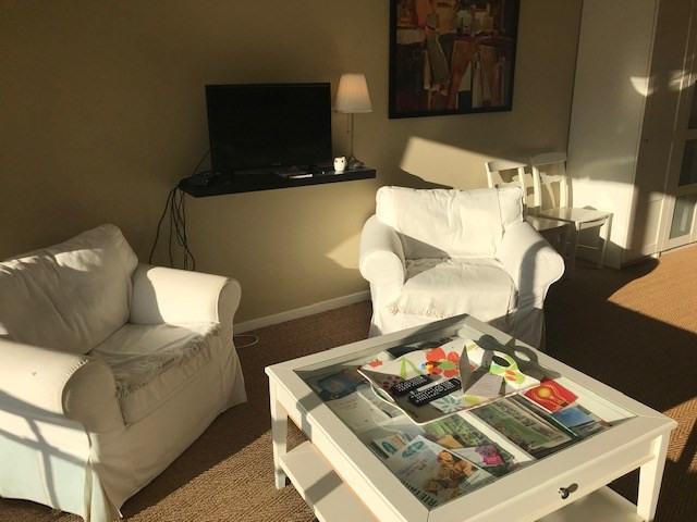 Verkoop  appartement Le touquet paris plage 222600€ - Foto 7