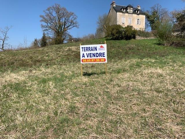 Vente terrain Gages 55250€ - Photo 2