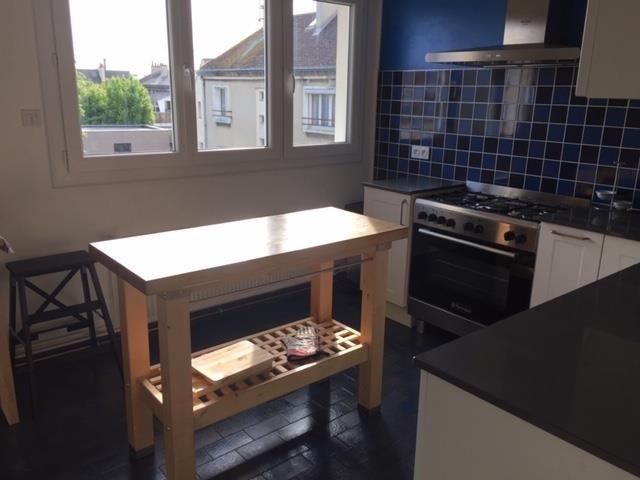 Vente appartement Caen 243800€ - Photo 4