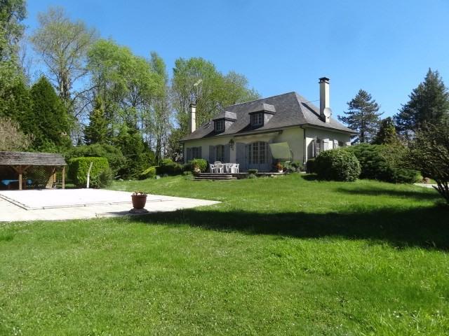 Vente maison / villa Saint hilaire sur puiseaux 253000€ - Photo 13