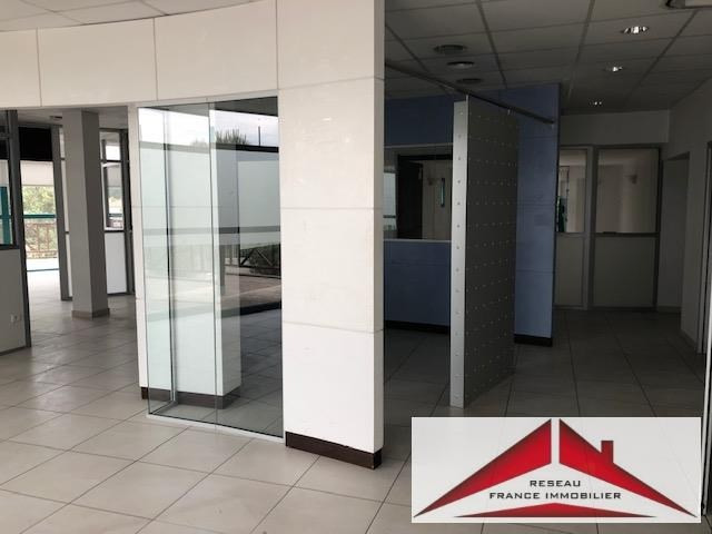 Vente local commercial Montpellier 625400€ - Photo 5