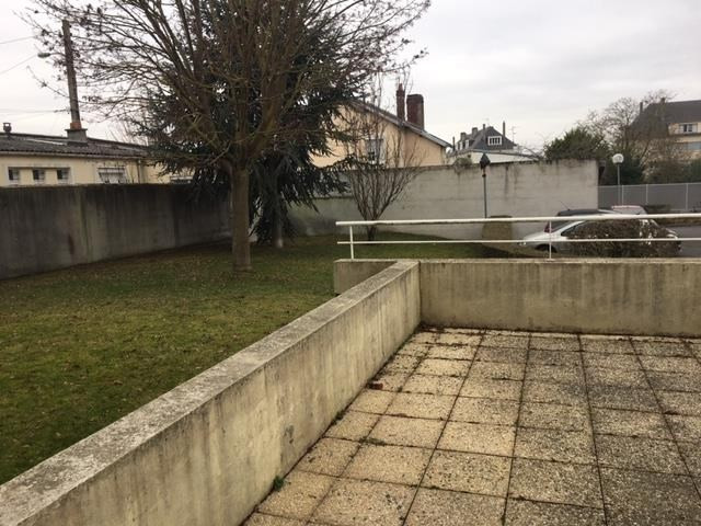 Investment property apartment Caen 101 000€ - Picture 6
