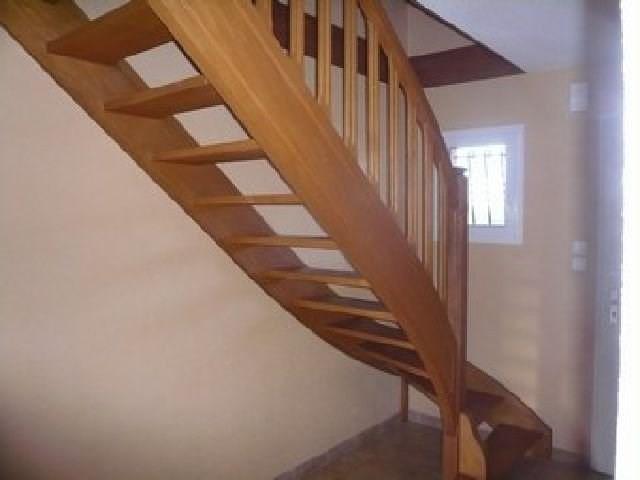 Rental house / villa Chatenoy en bresse 690€ +CH - Picture 8