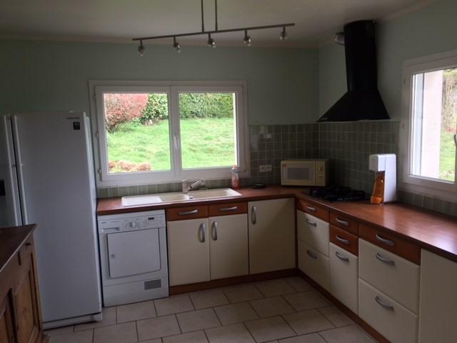 Vente maison / villa Larmor baden 399998€ - Photo 10