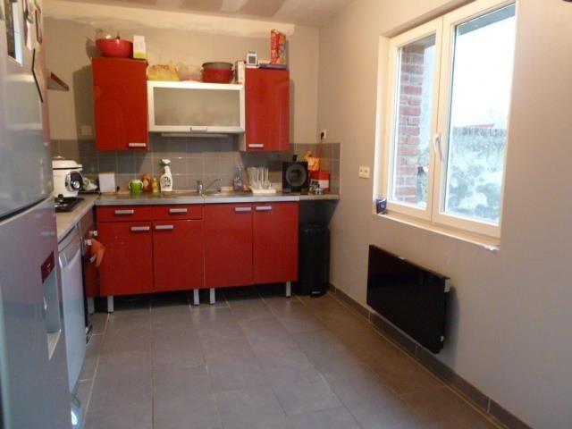 Vente maison / villa Bethune 129500€ - Photo 3